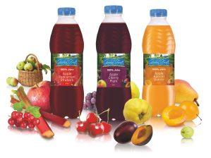 """Dangers of Sugar in """"Fruit"""" Drinks"""
